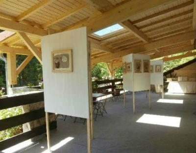 Le Cabinet d`art contemporain - Haute-Marne (52)