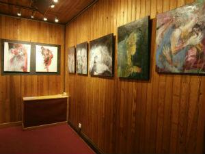 Exposition - Les Week-ends Art - Haute-Marne